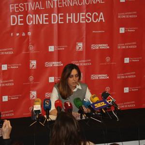El Festival Internacional de Cine de Uesca celebrará su 44 edición del 17 al 25 de junio