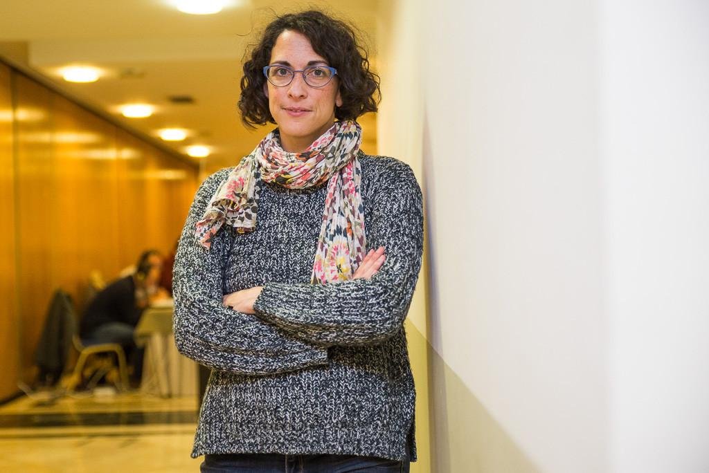 La FABZ solicita una reunión «urgente» con Elena Giner sobre el seguimiento de los Presupuestos Participativos 2017