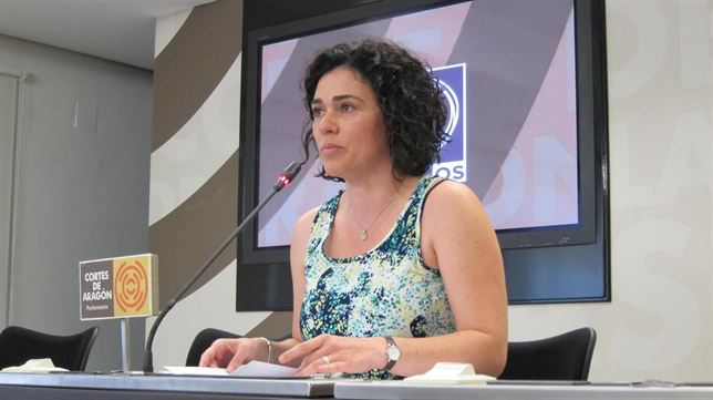 Podemos cree que el Gobierno de Aragón debe crear más plazas docentes y reducir la interinidad en Educación