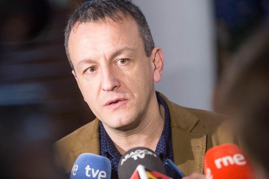 Rivarés se dirige a la Dirección General del Catastro para que Zaragoza pueda acogerse a una reducción de los valores catastrales