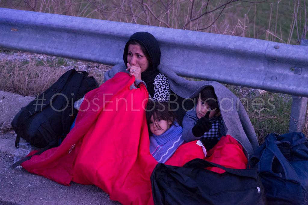"""Zaragoza Activa """"se moja"""" por las y los refugiados"""