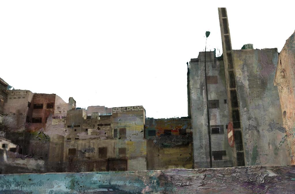"""Estreno en Teruel del documental """"Ouróboros. La Espiral de la pobreza"""""""