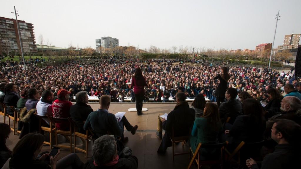 """El Plan B llama a una """"rebelión democrática"""" en Europa y convoca una gran movilización el 28 de mayo"""
