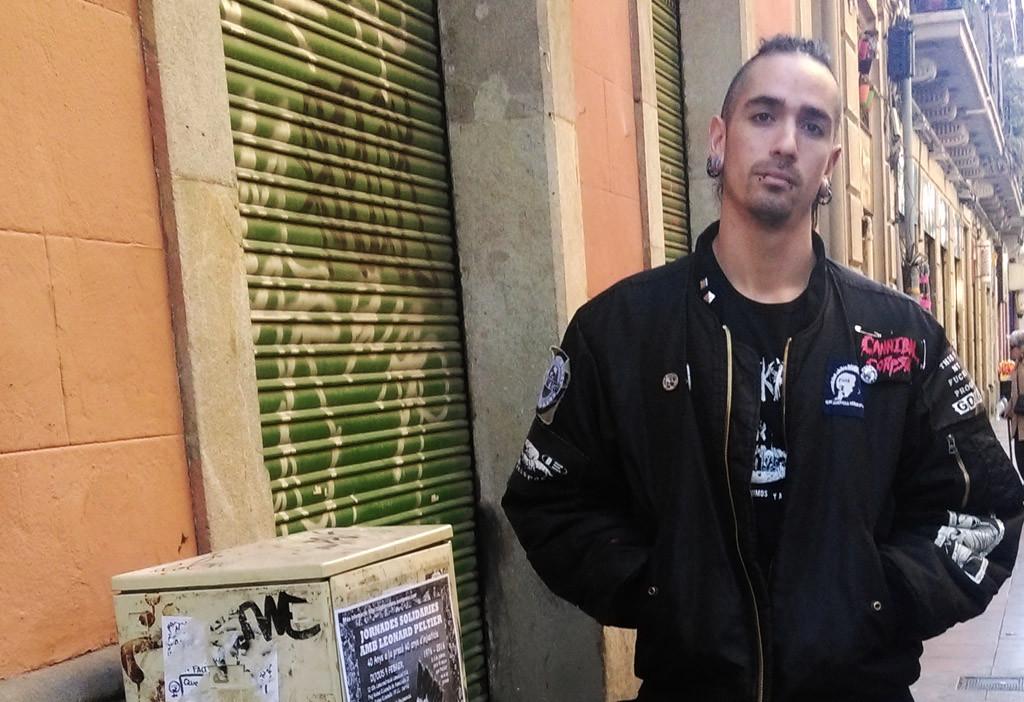 """Rodrigo Lanza: """"La memoria nos hace fuertes y nos da las herramientas para enfrentarnos al presente"""""""