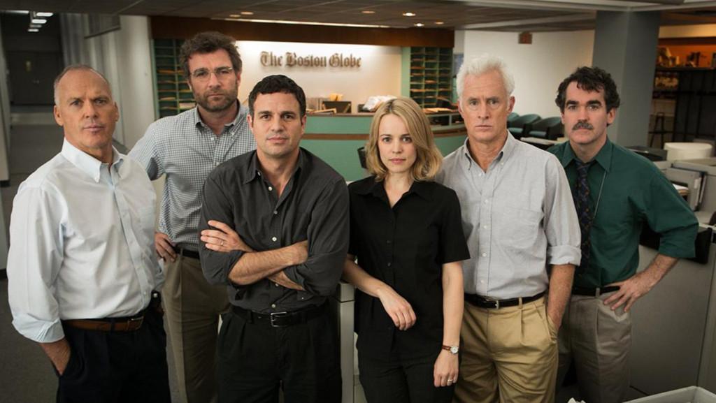 Reivindicaciones y mordaces críticas en los Premios Oscar 2016