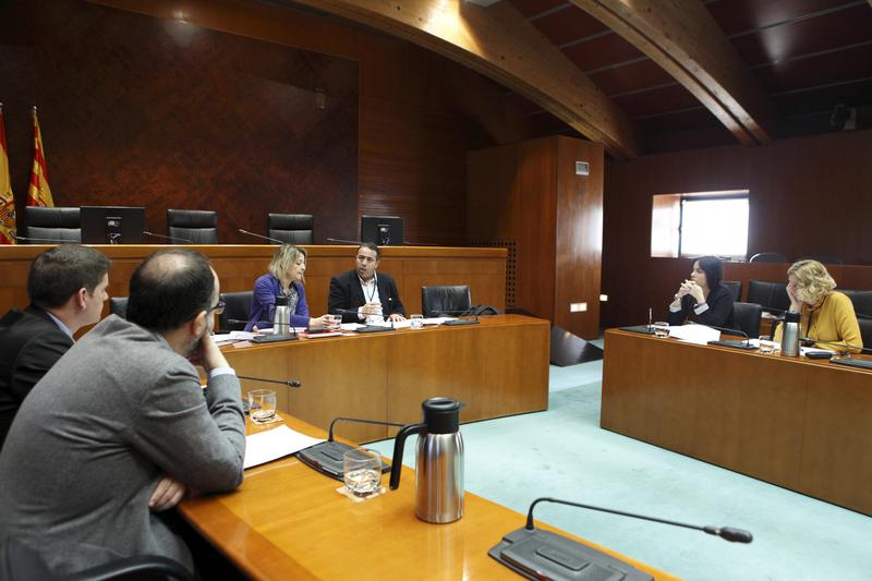 """El delegado del Pueblo Saharaui pide a las Cortes denunciar el """"callejón sin salida"""" en que se encuentra el conflicto"""