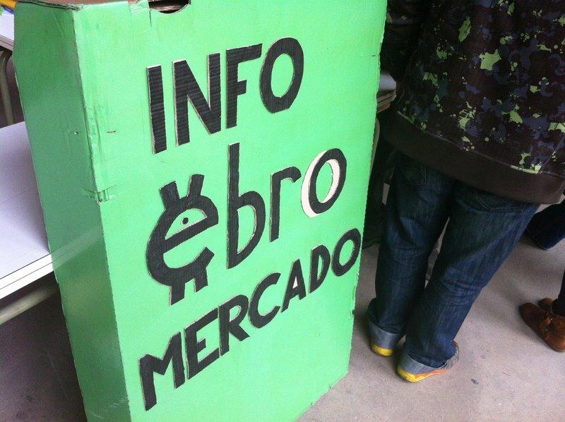 Ebro Moneda Social celebra su tercer aniversario