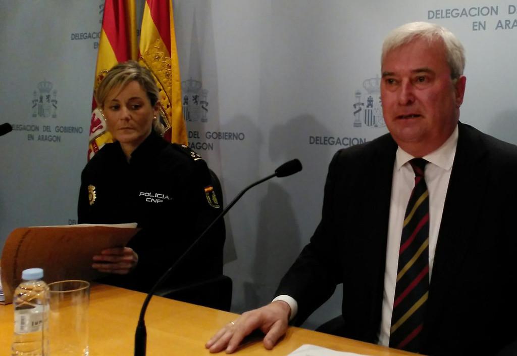El Ayuntamiento de Zaragoza se une a las voces que piden la dimisión de Gustavo Alcalde