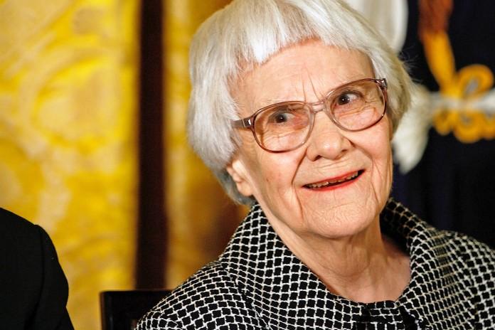 Fallece Harper Lee, recordada por su novela 'Matar a un ruiseñor'