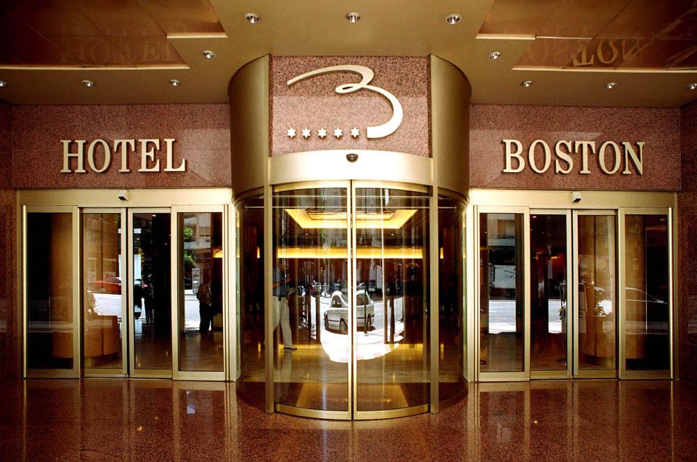 Al menos 19 trabajadores del Hotel Boston de Zaragoza serán despedidos a primeros de marzo