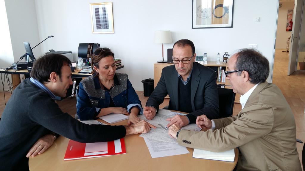 Los colegios públicos podrían abrirse en los barrios de Zaragoza para usos vecinales fuera del horario escolar