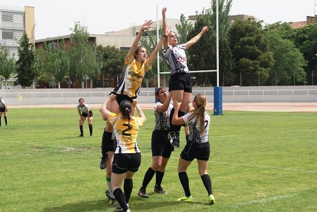 El Campus de Uesca acoge un seminario por la igualdad en la actividad física y el deporte