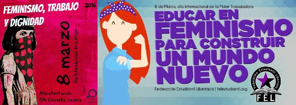 Feminismo: la clave igualitaria de nuestro siglo