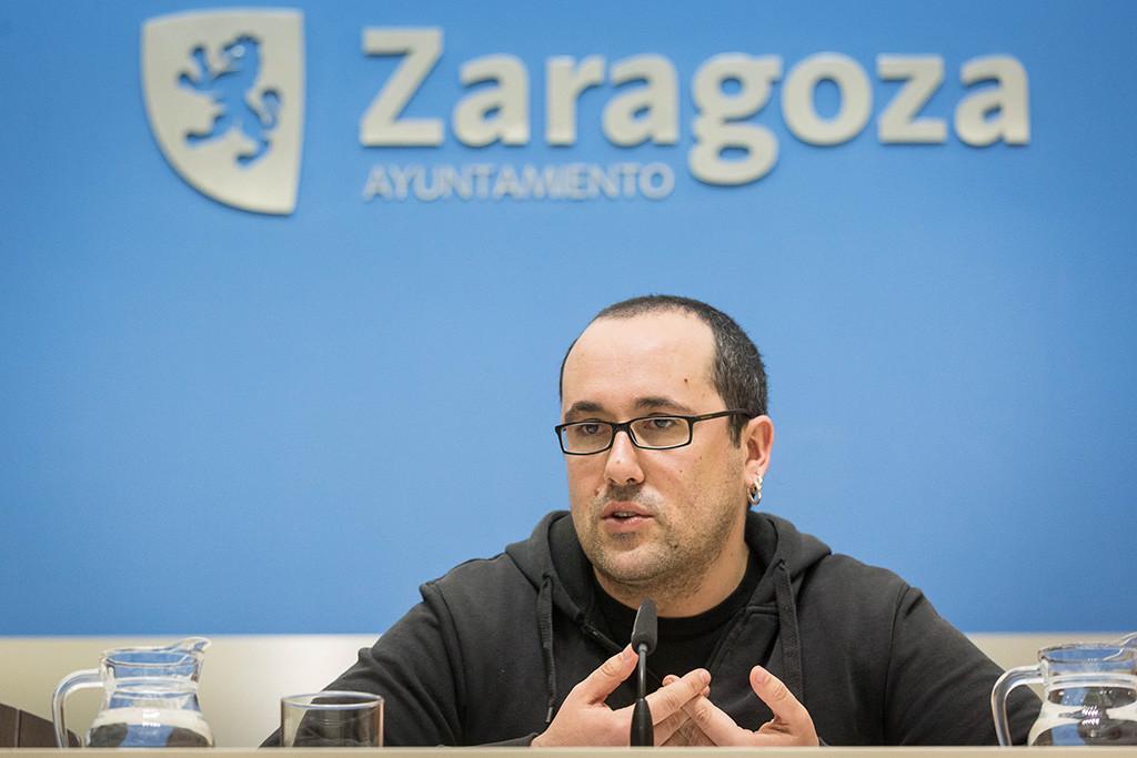 """Alberto Cubero (ZeC): """"Para nosotros el proceso de remunicipalización del 010 sigue adelante"""""""