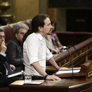 Iglesias sostiene que Sánchez hará presidente a Rajoy