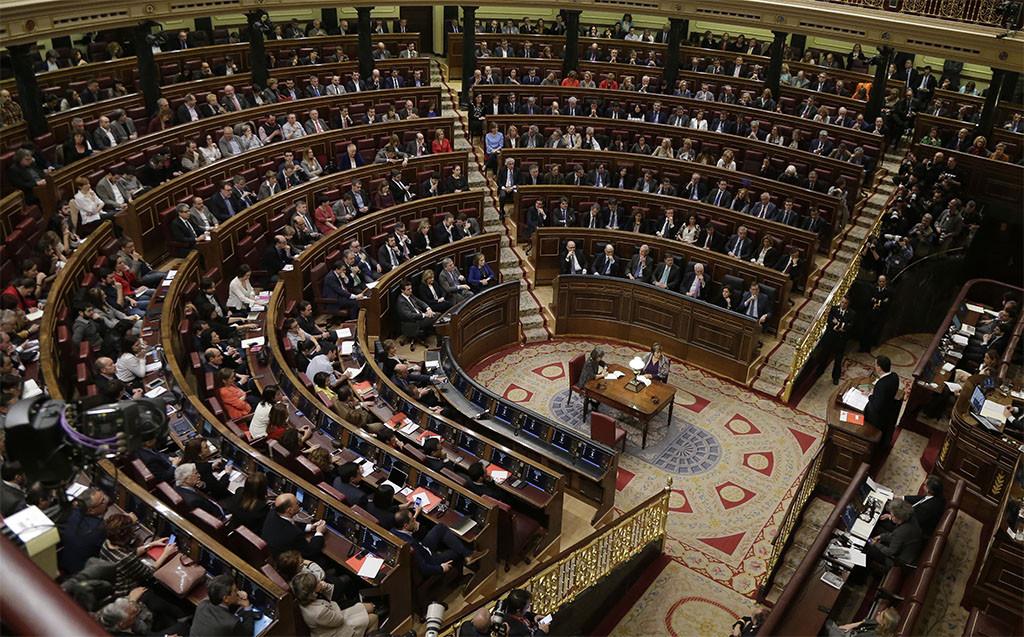 Rechazadas las enmiendas presentadas por PSOE, Podemos y CHA en los PGE para mejorar las infraestructuras en Aragón