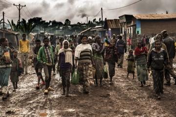 """MSF nos acerca a los """"testigos del olvido"""""""
