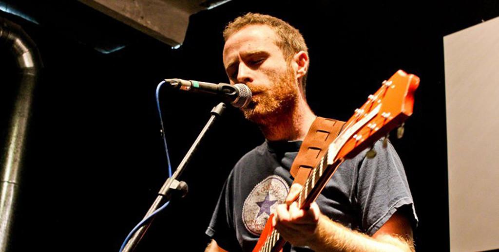 El sonido folk/pop de Francis White hará vibrar el Teatro de la Estación