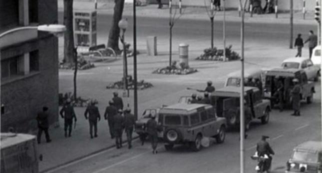 40 años de un crimen a la clase trabajadora: Honor y reparación para los 5 de Gasteiz