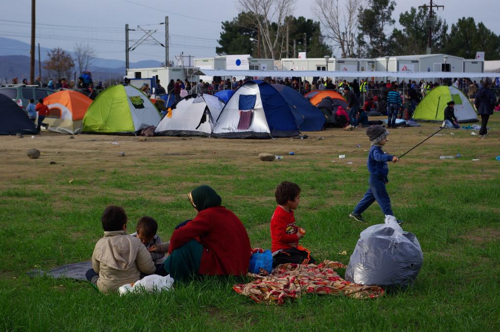 MSF califica de inhumano el acuerdo entre UE y Turquía