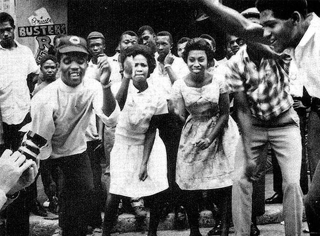 Del Jazz al Dub, tres décadas de música en Jamaica