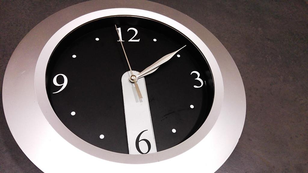 La UE pospone hasta 2021 la supresión del cambio de hora