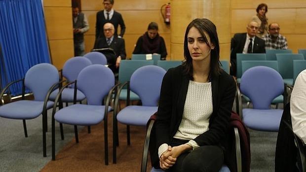 Rita Maestre o la historia de una condena por incumplimiento constitucional