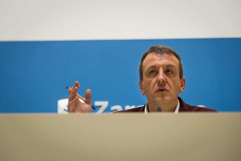 El Gobierno de Zaragoza propone la suspensión del cobro del impuesto de plusvalías cuando haya pérdida de valor del suelo