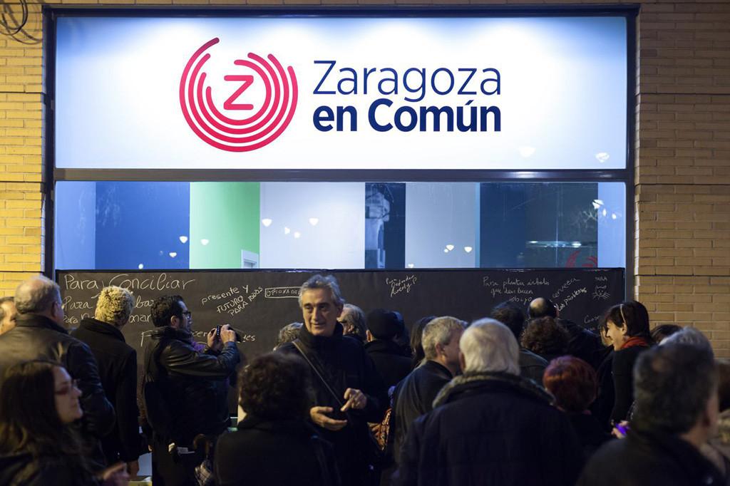 """Jornada 'Por una Zaragoza en Común feminista"""": Plan de despatriarcalización"""