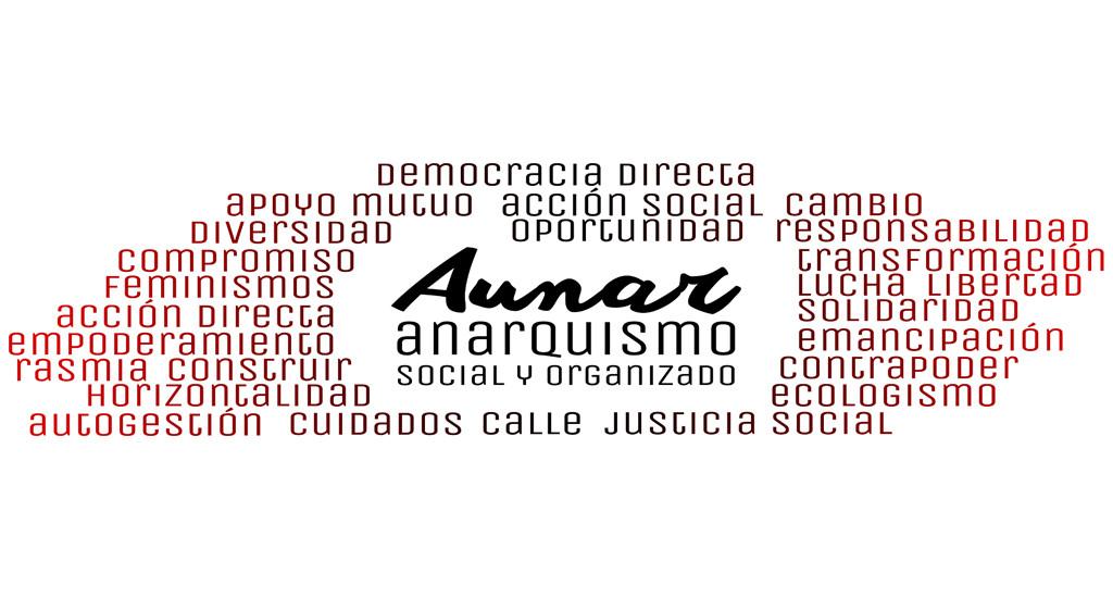 'Aunar', Anarquismo social y organizado en Aragón