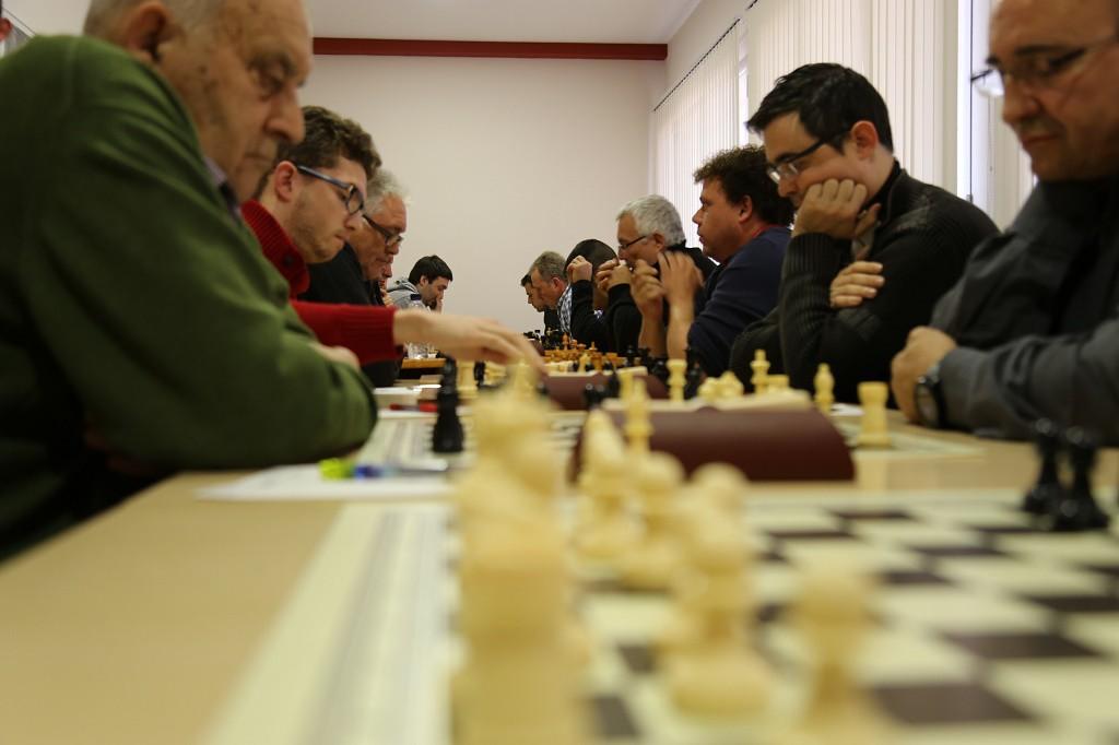 Segunda victoria del Baix Segre de Mequinensa en la preferente leridana de ajedrez