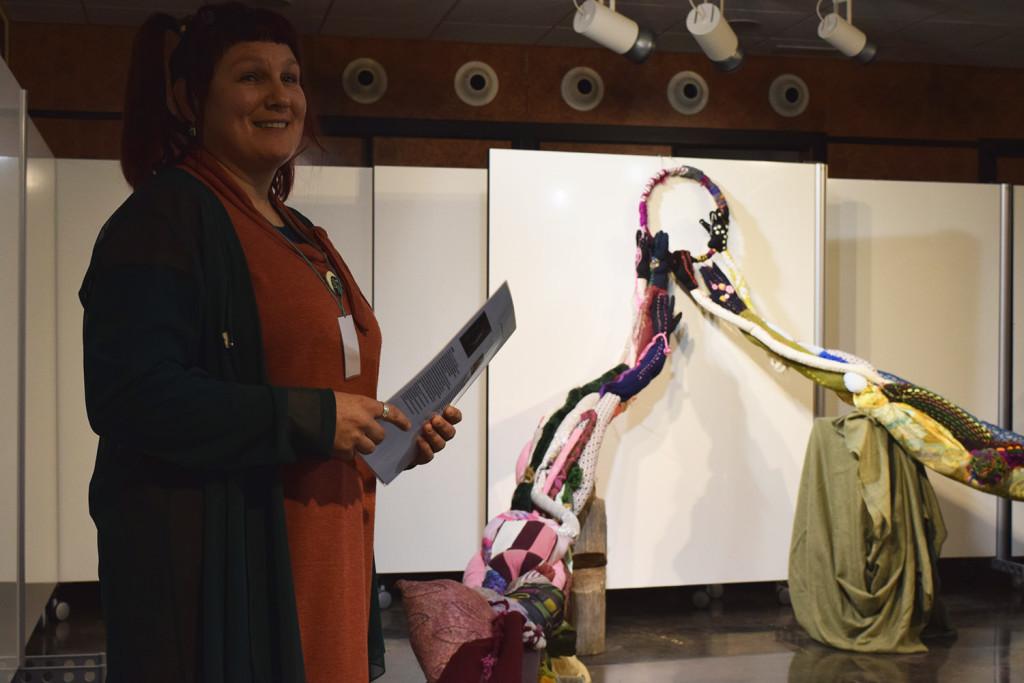 Las identidades femeninas invisibilizadas inauguran la Muestra de cine realizado por mujeres en Boltaña