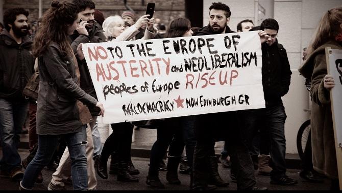 La Europa 'austeritaria' culpa a los estados de las consecuencias de los rescates