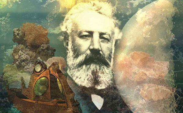 Uesca revisa en septiembre el Julio Verne menos conocido