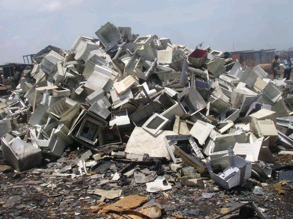 Amigos de la Tierra reivindica la necesidad de alargar la vida útil de los objetos a través de la reparación y la reutilización