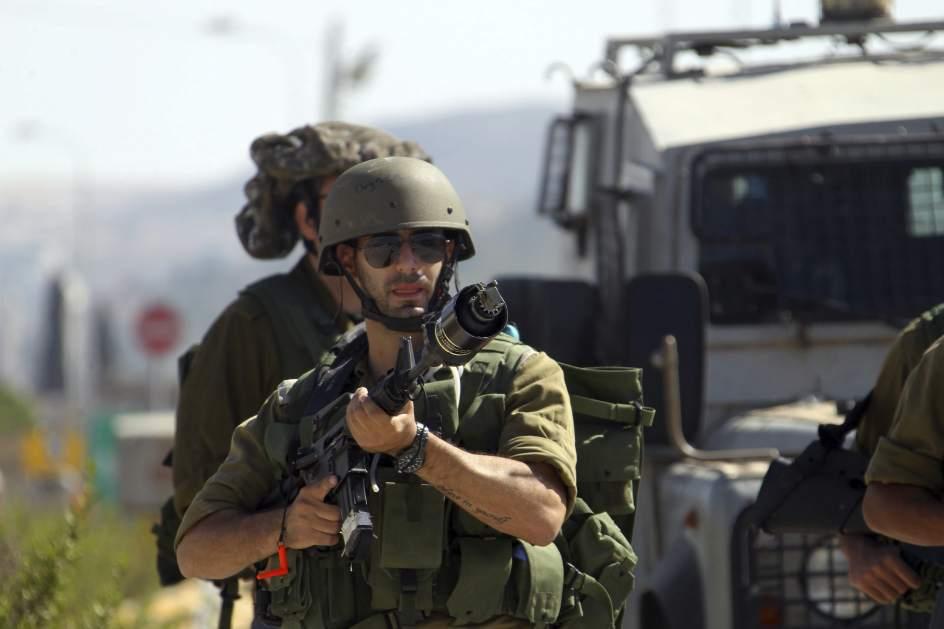 Cuatro palestinos muertos en una nueva ola de ataques de Israel