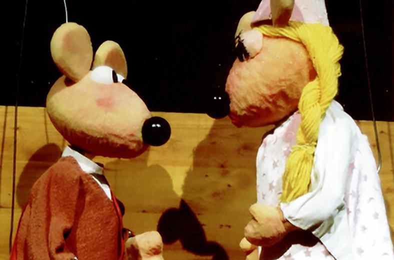 """Tropos Teatro presenta """"El sastrecillo valiente"""", una obra con acción, música y mucho humor"""
