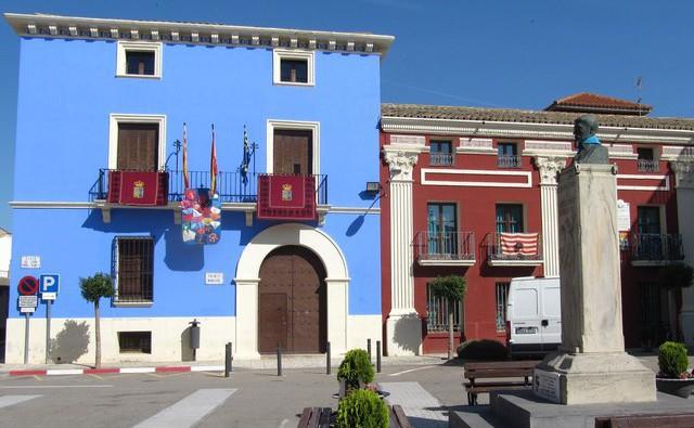 El PP elude condenar el golpe de estado franquista en Torres de Berrellén
