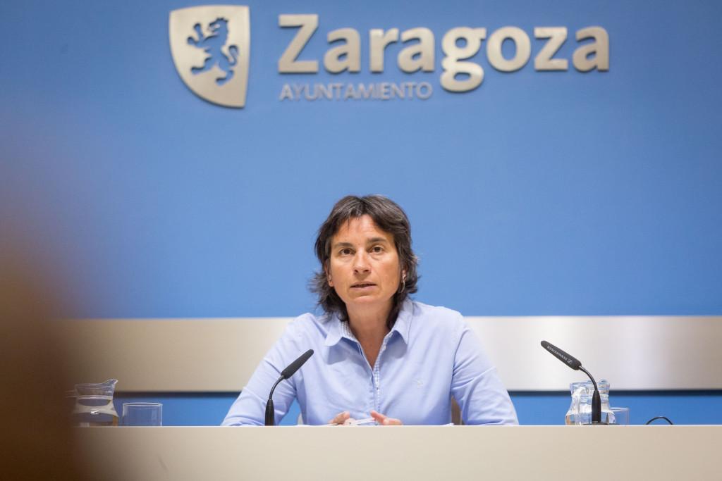 El Gobierno de Zaragoza inicia un expediente sancionador a AUZSA