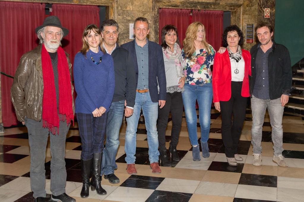 Elegido el nuevo proyecto para el Patronato de Artes Escénicas y de la Imagen de Zaragoza
