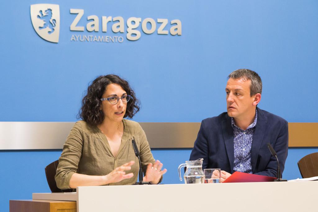 El nuevo Portal de Transparencia abre el Ayuntamiento de Zaragoza a toda la ciudadanía