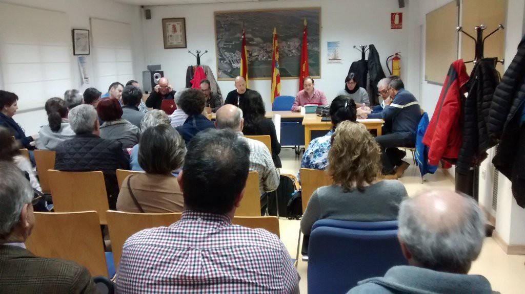 El pleno de Santa Isabel aprueba sus primeros presupuestos participativos