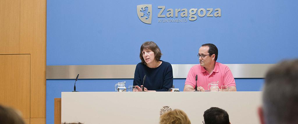 El Ayuntamiento no acepta la propuesta del comité de AUZSA al considerarla «inasumible»