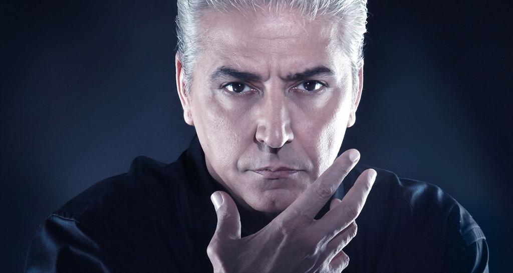 El mentalista Anthony Blake regresa al Sótano Mágico con nuevas sorpresas