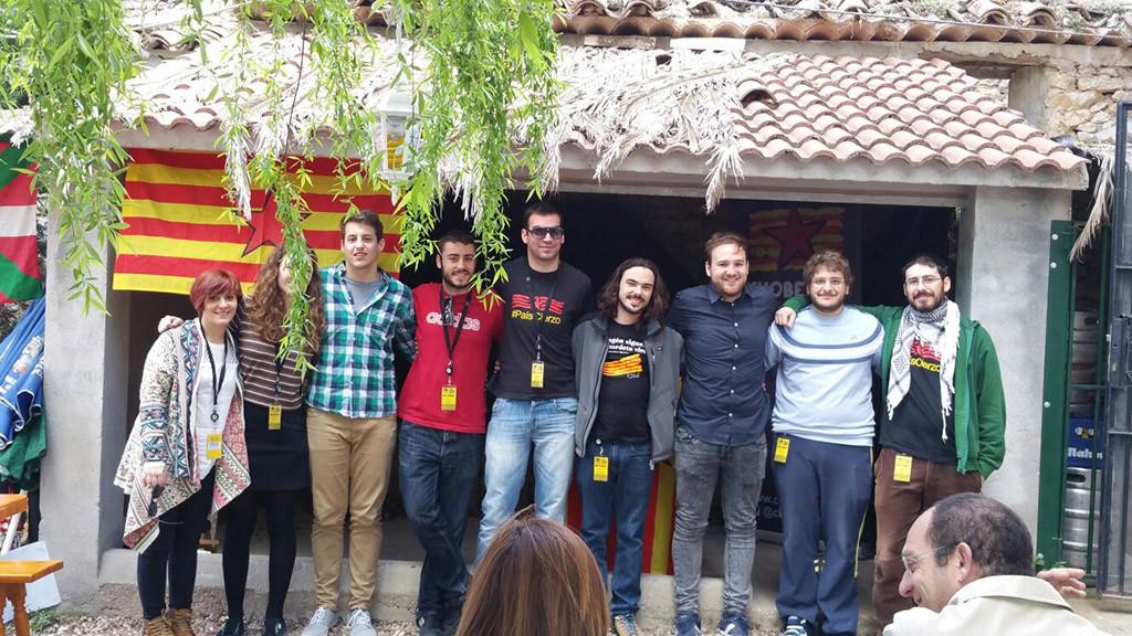 Memoria, alternativas a la despoblación, feminismo y el problema del lindano centran la Escuela de Verano de Chobentú Aragonesista