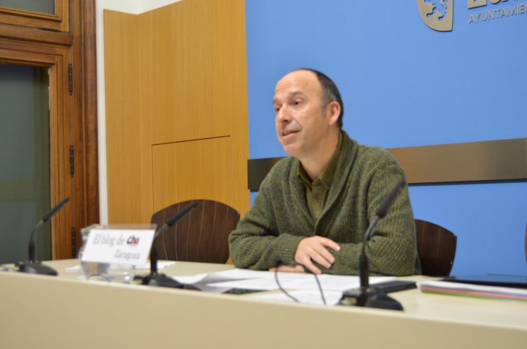 Chunta Aragonesista propone reformar la Constitución española para garantizar el Sistema Público de Pensiones