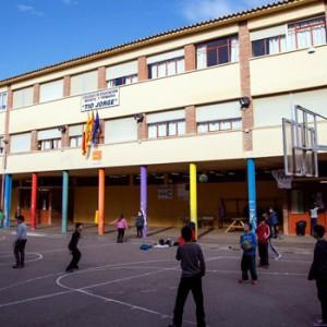 Actividades de carácter confesional en horario lectivo en la escuela pública