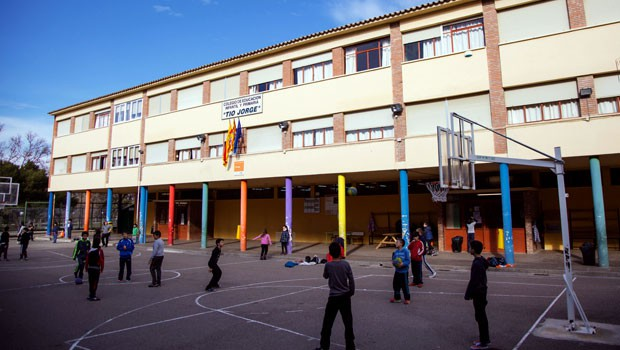 Diferencias en la fecha de cobro del salario entre docentes de Aragón