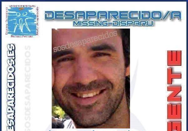 Se busca a un montañero zaragozano desaparecido en el valle del Ara