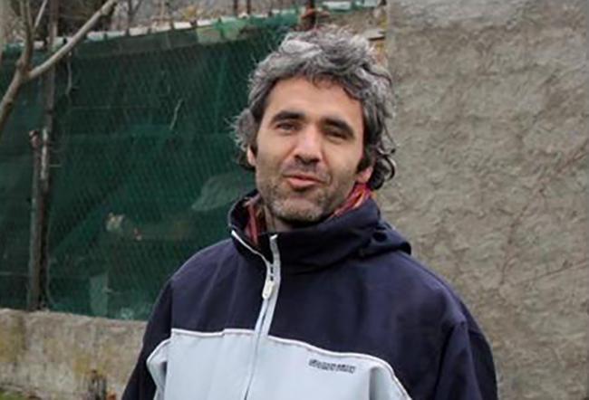 Localizan un cuerpo en el valle del río Ara que podría ser el del montañero desaparecido José María García Fernández 'Chema'